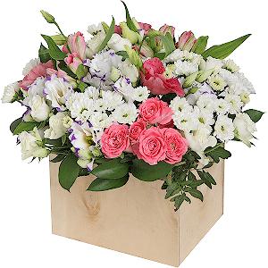 Заказать букет цветов с доставкой ижевск заказ костюмы цветов