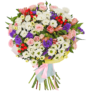 Доставка цветов в сарапул ижевск